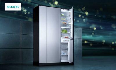 Siemens Kühlschrank Problem : Modularfit von siemens ihr küchenstudio in münster küchentreff